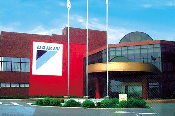 Daikin Chemical