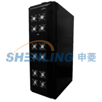 In-Rack precision air conditioner (Link-Cloud Series)